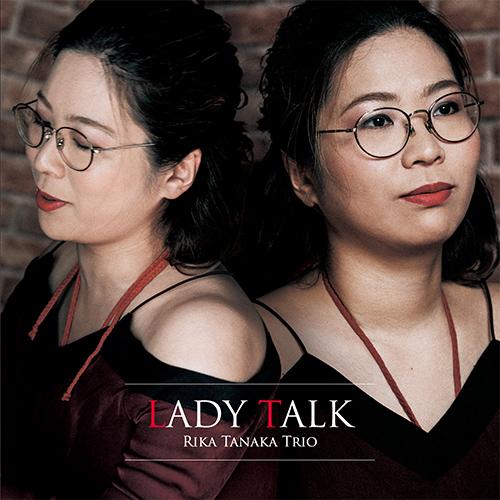 LADY TALK アルバムイメージ
